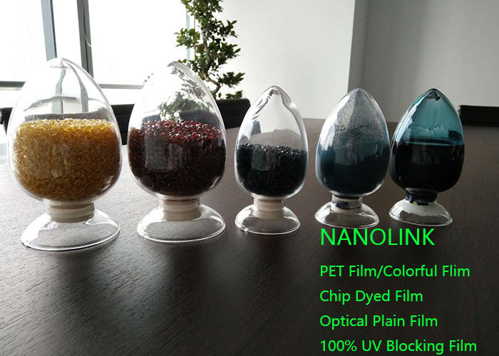Inorganic Nano Modified Water Vapor Barrier Masterbatch High Concentration Non Toxic